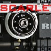 NYC, RED Scarlet X is here!