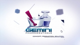 Gemini Pharmaceuticals